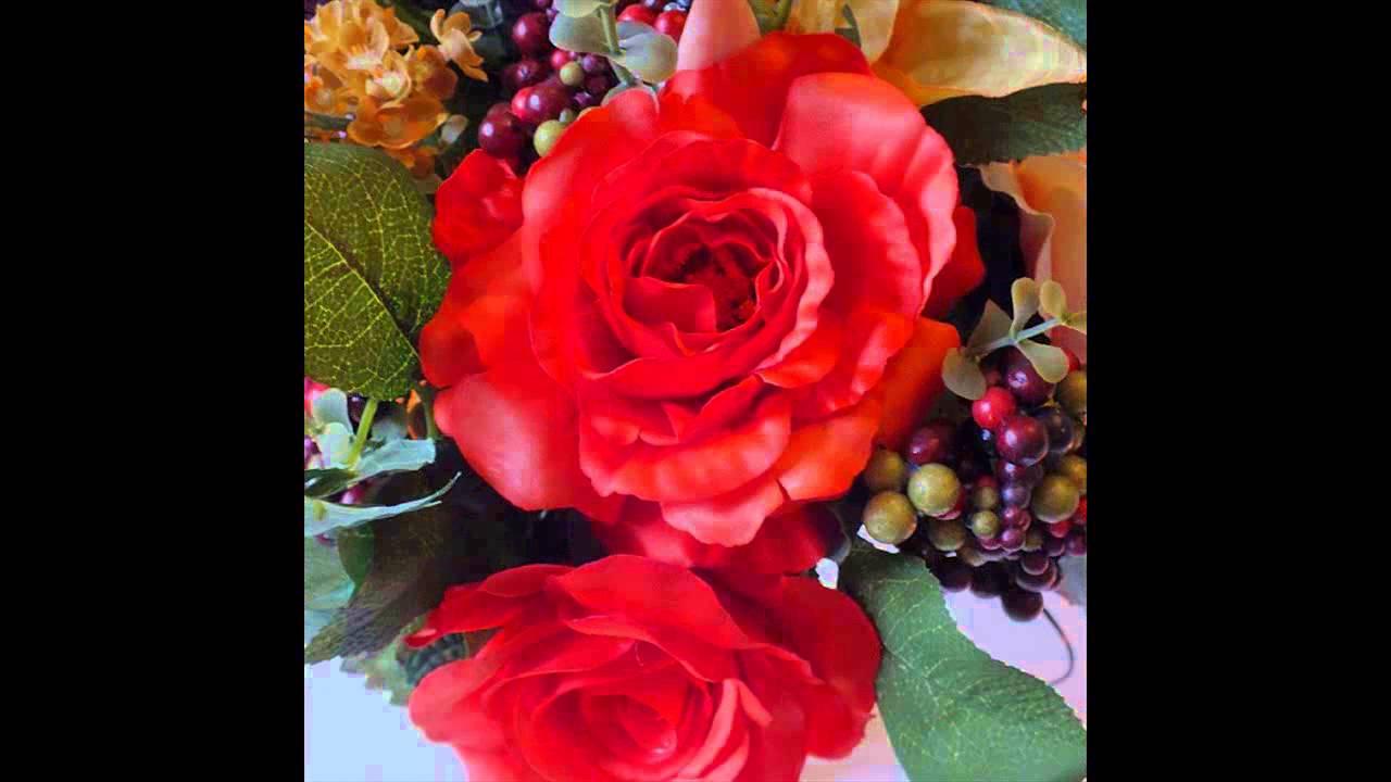 Silk flowers garment district nyc youtube silk flowers garment district nyc mightylinksfo