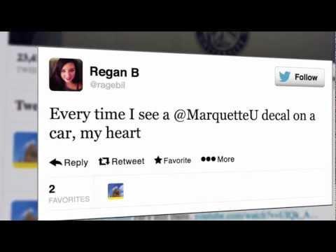 You are Marquette | Marquette University