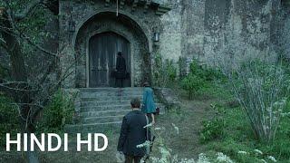 THE NUN (2018) Movie Clip In Hindi  HD 6/15