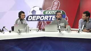 🔴EN VIVO | 'EXITOSA DEPORTES' con GONZALO NÚÑEZ - 13/12/19