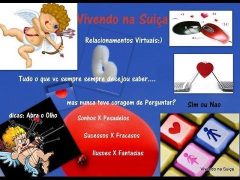 Suiça,Apresentando Relacionamentos Virtuais