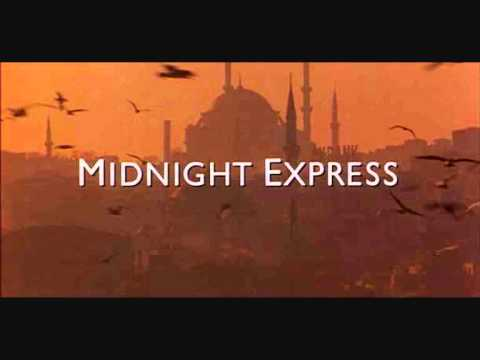 Midnight Express Theme - The Chase poster
