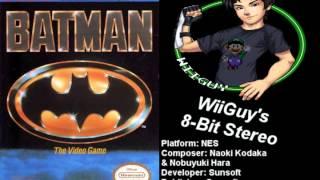 Batman (NES) Soundtrack - 8BitStereo