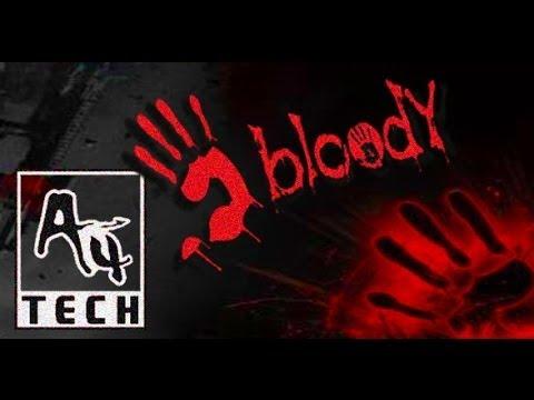 a4tech bloody wallpaper ndash - photo #12