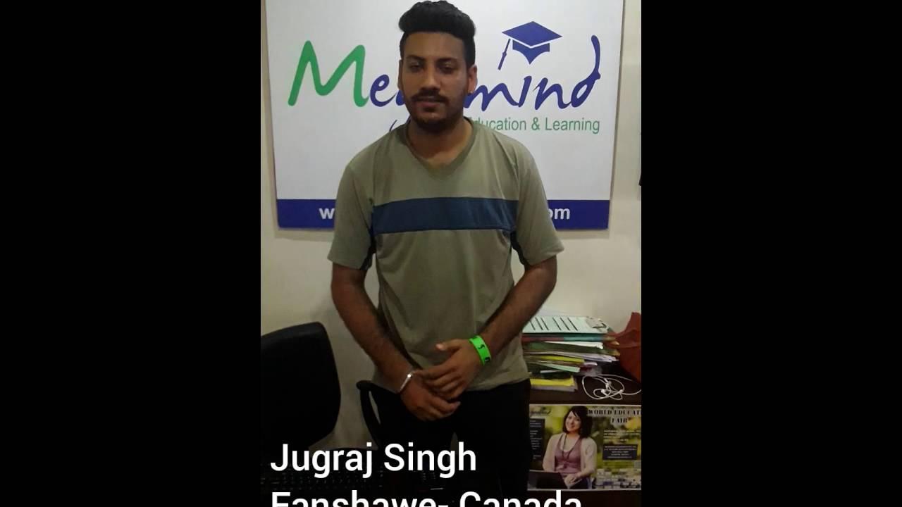 Study In Canada Consultants In Delhi Canada Study Visa
