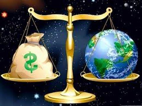 Азбука денег тетушки Совы - Об экономике (Уроки тетушки Совы) серия 9