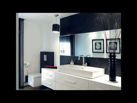 Modern bathroom design and decor ideas