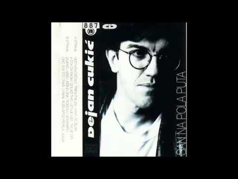 Dejan Cukic - A sta da radim - (Audio 1992) HD