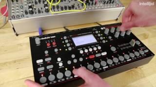 Intellijel µMIDI Tutorial 6 - 5 Pin MIDI
