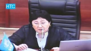 Парламенттин отурумуна себепсиз келбеген депутаттар айлыгынын 50 пайызынан айрылат
