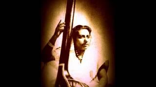 Raga Marwa - Roshan Ara Begum