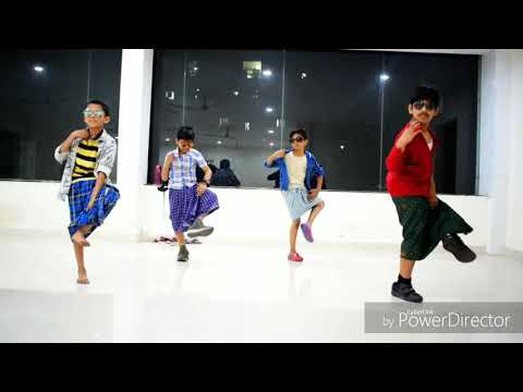 TOPLESIPODHI COVER SONG BY KIDS.........