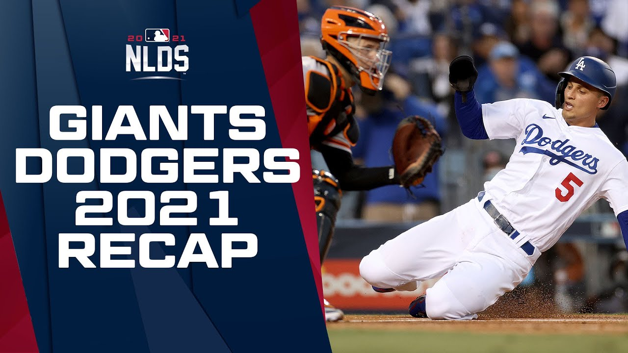 Download Giants-Dodgers 2021 Highlights (NLDS Game 5 preview - IT ALL COMES DOWN TO TONIGHT!)
