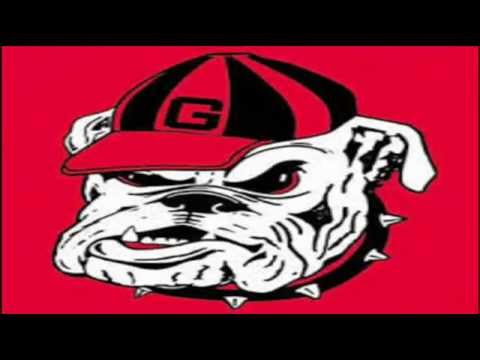Georgia Fight Song HQ