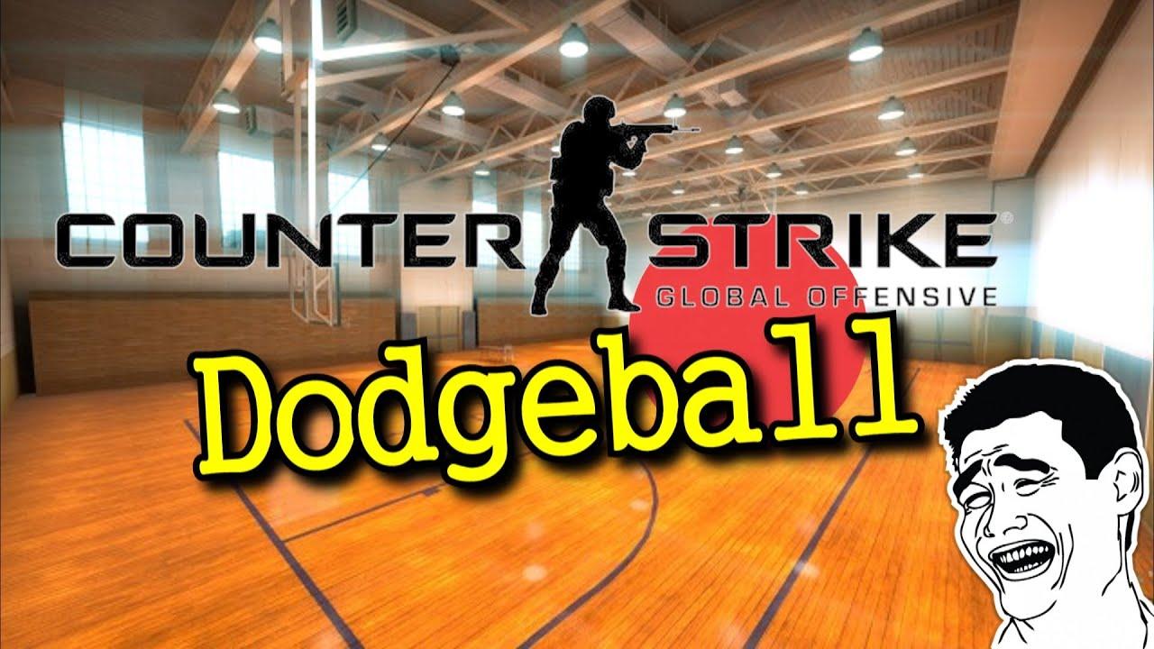csgo dodge ball 360 decoy grenades lionstrikes11 youtube