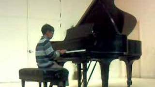 Black Forest Polka on Piano - Pranav