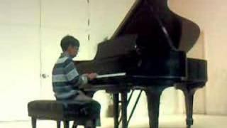 Black Forest Polka on Piano - Pranav