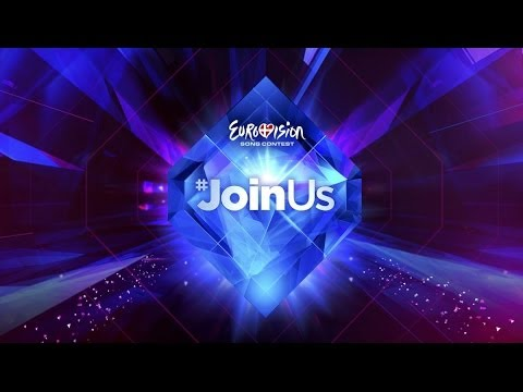 #JoinUs - Eurovision Song Contest 2014