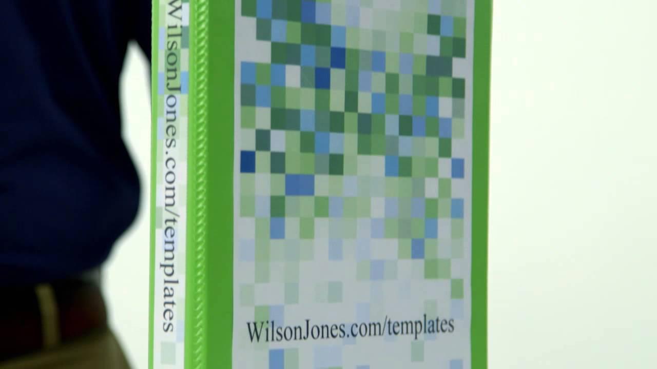 Wilson jones ultra duty view binders d rings youtube wilson jones ultra duty view binders d rings pronofoot35fo Images
