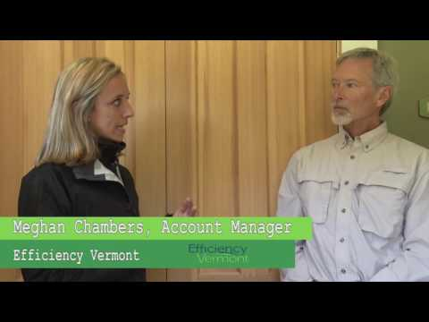 Efficiency Vermont - Energy Solutions for all Vermonters