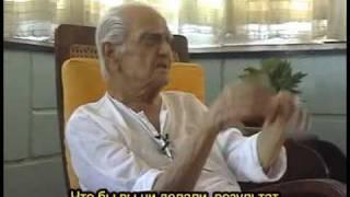 Рамеш Балсекар 30 мая 2008 года, часть 01