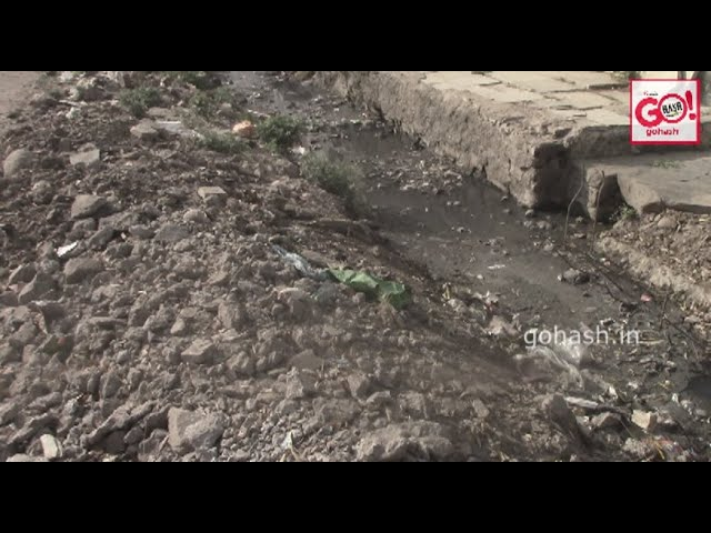 GLB | WARD NO 54 | DRAINAGE ISSUE | DRINKING WATER | IMPROPER ROADS