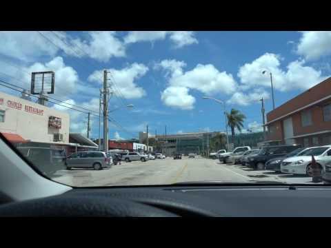 Park To Fly (Miami, Florida)