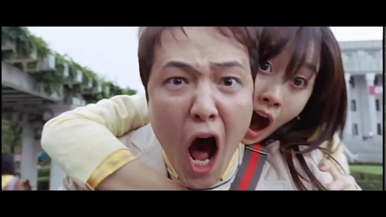 หนังตลก 2017 - HD ดูหนังใหม่ - ดูหนังเกาหลี - สั่งเจ้าพ่อไปสอนหนังสือ 2006 - ดูหนังออนไลน์ HD