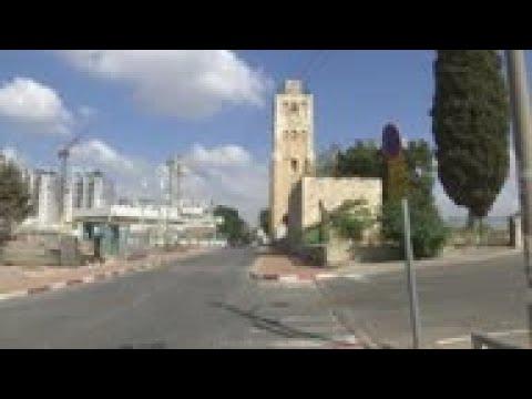 Arab candidates urge Israeli Arabs to vote