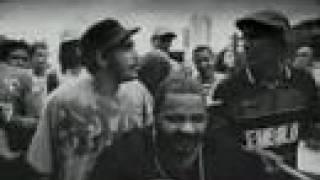 Leandro Sapucahy e Marcelo D2- Numa Cidade Muito Longe Daqui