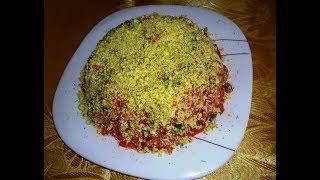 🐠 Вкуснейший салат с тунцом , тает во рту