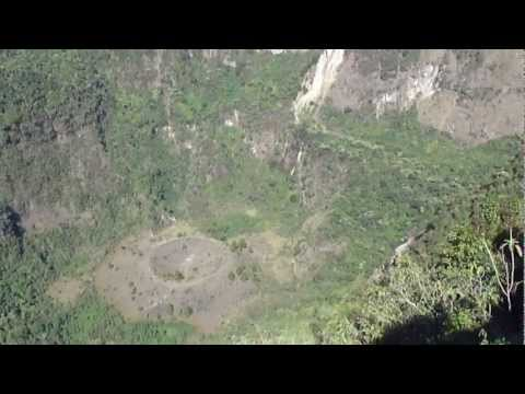 Dormant Volcano El Salvador