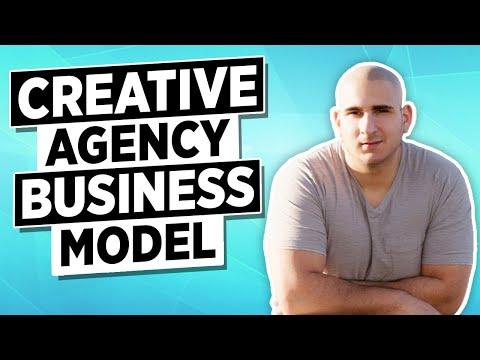 Creative Agency vs Digital Marketing Agency Business Model