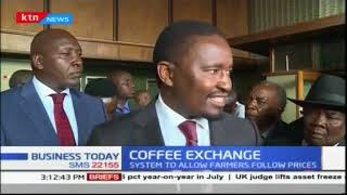 Upgraded system to provide transparency in coffee industry | Business Today
