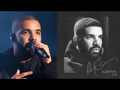 "Drake CONFIRMS He Has A Son & Other Revelations From New Album ""Scorpion"""