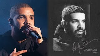 """Drake CONFIRMS He Has a Son & Other Revelations From New Album """"Scorpion"""""""