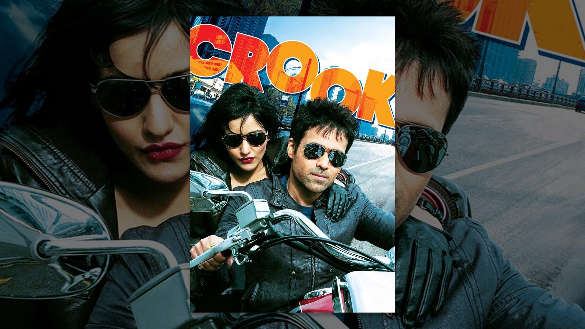Download Crook