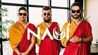 Nauí - Busine$$ Monges (Feat. Biro & Alves) Prod. Mortão VMG
