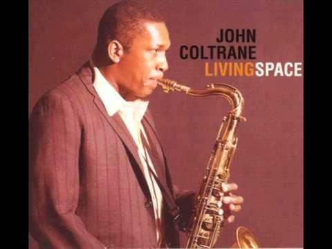 John Coltrane - Untitled Original 90320