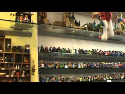 Quiqua Toy + resale shop in Cologne Germany