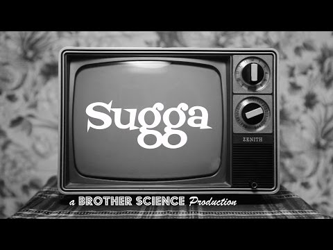 Cutty Flam - Sugga (Official Music Video)