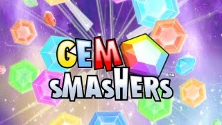 Gem Smashers - Universal - HD Gameplay Trailer
