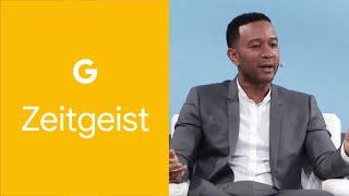 John Legend, Bryan Stevenson & Willie Geist - Boldly Going