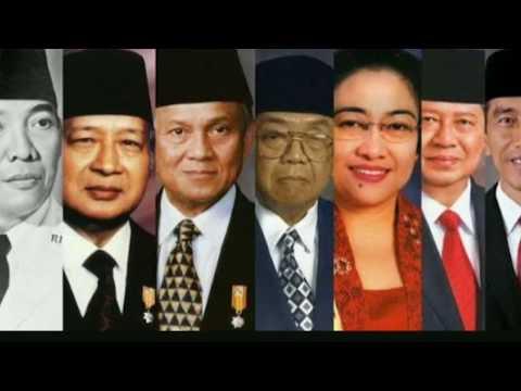 Kekayaan Presiden Republik Indonesia #1 sampai #7 dan Sumber Penghasilannya