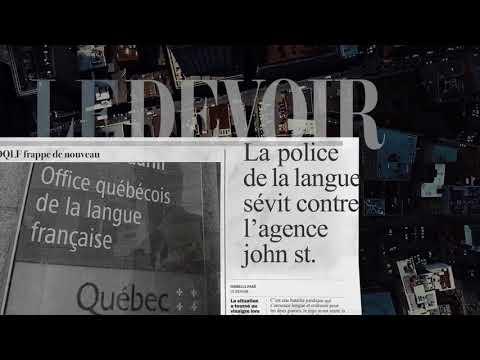 John St. Montreal Case Verdict