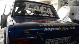 Rallye Guru Team. Ordítós. Thumbnail