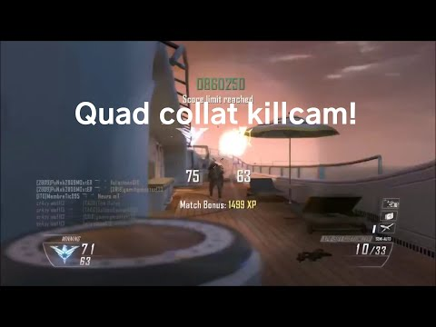 My Last Montage (End Of Cr4zy Waffl3)