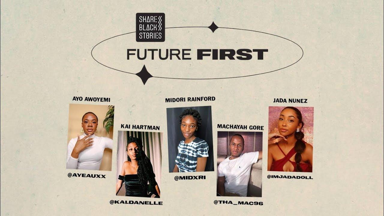Instagram Share Black Stories Future First Reels Challenge Trailer