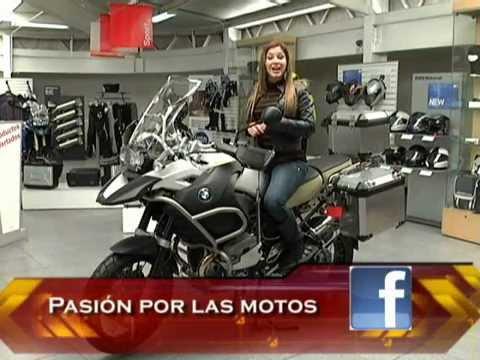 Pasion Por Las Motos Capitulo 1wmv Youtube