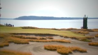 Guide to Chambers Bay Golf Course